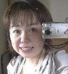喜代子(45歳)